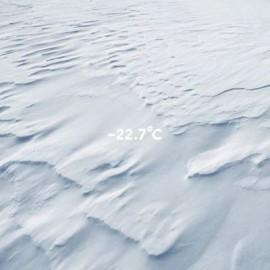 MOLECULE : LPx2+CD -22.7°C