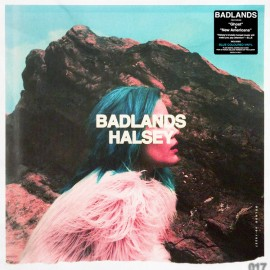 HALSEY : LP Badlands