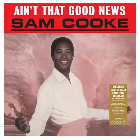 SAM COOKE : LP Ain't That Good News