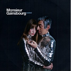 GAINSBOURG Serge : LPx2 Monsieur Gainsbourg Revisited