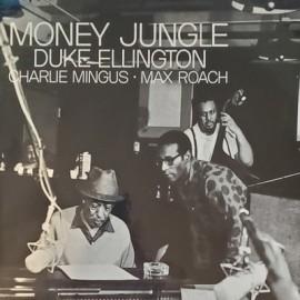 ELLINGTON Duke / MINGUS Charlie / ROACH Max : LP Money Jungle (Tone Poet)