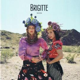 BRIGITTE : CD Nues