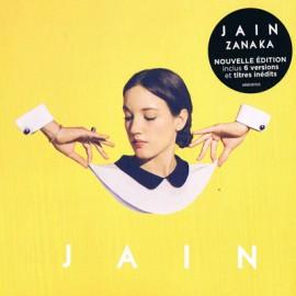 JAIN : CD Zanaka