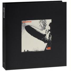 LED ZEPPELIN : LPx3+CDx2 Led Zeppelin