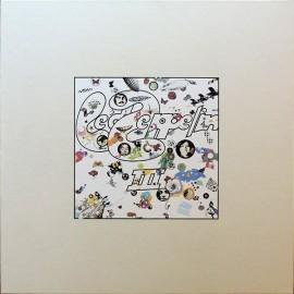 LED ZEPPELIN : LPx2+CDx2 Led Zeppelin III