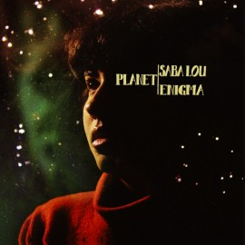 SABA LOU : LP Planet Enigma