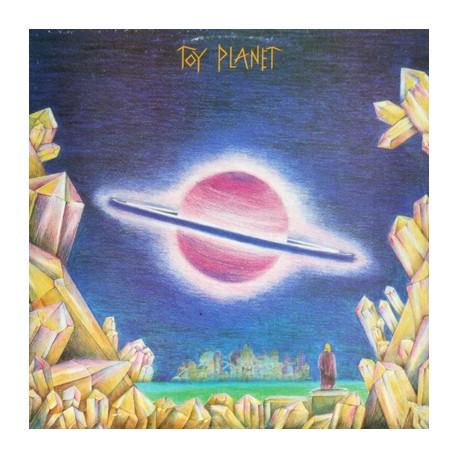 SCHMIDT Irmin : LP Toy Planet