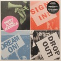 POPPY AND THE JEZEBELS : Sign In, Dream On, Drop Out!