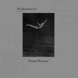"""MONOCHROME SET (the) : LP """"Strange Boutique"""""""