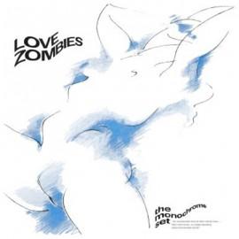 MONOCHROME SET (the) : LP Love Zombies
