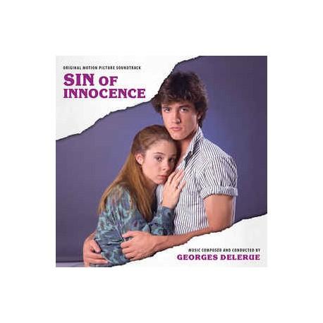 DELERUE George : CD Love Thy Neighbor / Sin Of Innocence