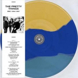 PRETTY THINGS (the) : LP BBC 1964-1967