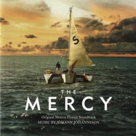 JOHANNSSON Johann : CD The Mercy