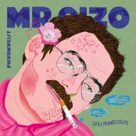 "MR OIZO : 10""EP Pharmacist"