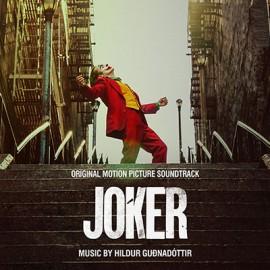 GUDNADOTTIR Hildur : LP Joker (purple)