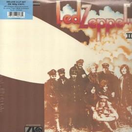 LED ZEPPELIN : LPx2 Led Zeppelin II
