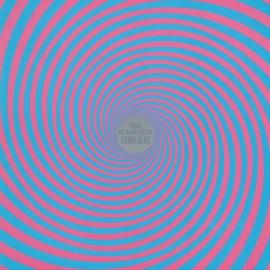 BLACK KEYS (the) : LP Turn Blue