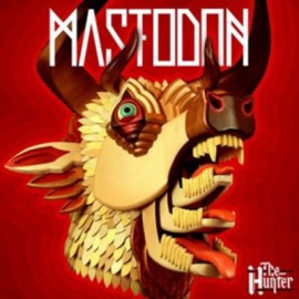 MASTODON : LP The Hunter