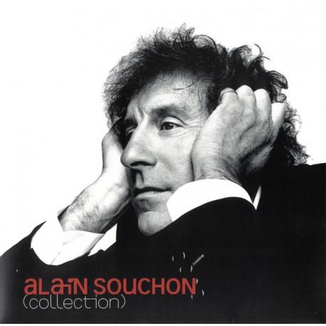 SOUCHON Alain : LPx2 (Collection)
