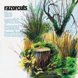 RAZORCUTS : LPx2 The World Keeps Turning
