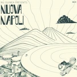 NU GUINEA : LP Nuova Napoli