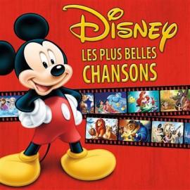 VARIOUS : LP Disney Les Plus Belles Chansons