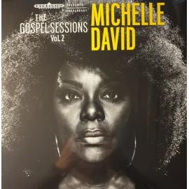 DAVID Michelle : LP The Gospel Sessions Vol. 2