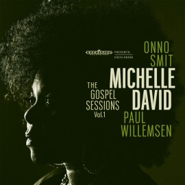 DAVID Michelle : LP The Gospel Sessions Vol. 1