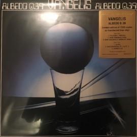 VANGELIS : LP Albedo 0.39