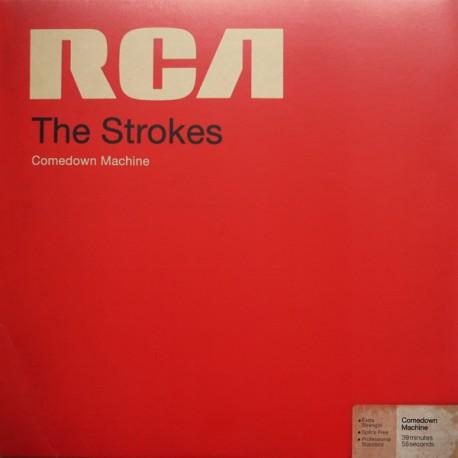 STROKES (the) : LP Comedown Machine