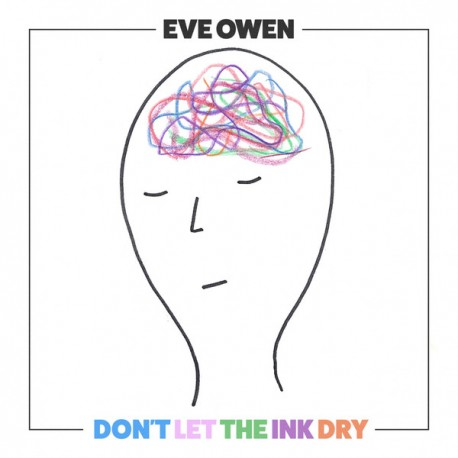 OWEN Eve : LP Don't Let the Ink Dry