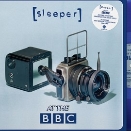 SLEEPER : LP At The BBC