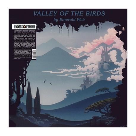 EMERALD WEB : LP Valley Of The Birds