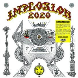 IMPLOSION : LPx2 2020