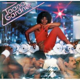 "GARDNER Taana : 12""EPx2 Taana Gardner"