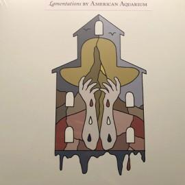 AMERICAN AQUARIUM : LP Lamentations
