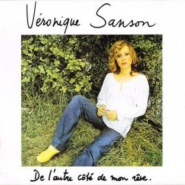 SANSON Véronique : CD De L'autre Côté De Mon Rêve
