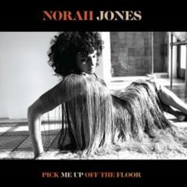 JONES Norah : LP Pick Me Up Off The Floor