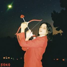 SOKO : LP Feel Feelings