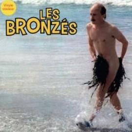 BERNHOLC Michel : LP Les Bronzés