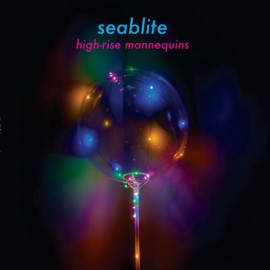 """SEABLITE : 10""""EP High-Rise Mannequins"""