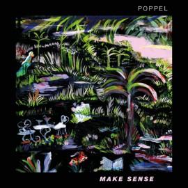 POPPEL : LP Make Sense