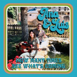 ANA & LUIS : How Many Times