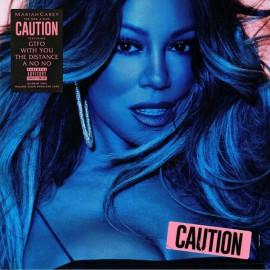 CAREY Mariah : LP Caution