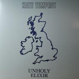 KATE TEMPEST : Unholy Elixir