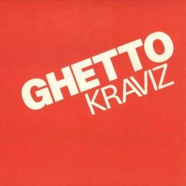"KRAVIZ Nina : 12""EP Ghetto Kraviz"