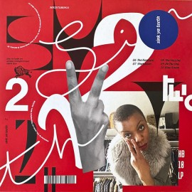 SINK YA TEETH : LP Two