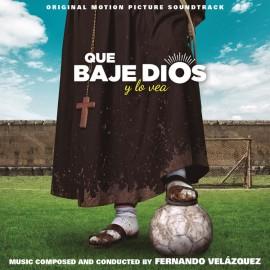 VELAZQUEZ Fernando : CD Que Baje Dios Y Lo Vea