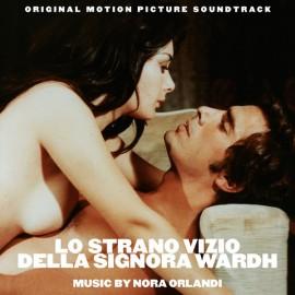 ORLANDI Nora : CD Lo Strano Vizio Della Signora Wardh