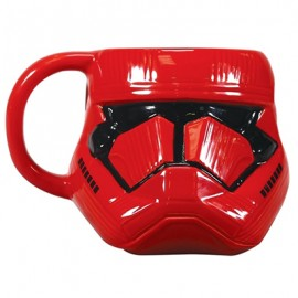 STAR WARS MUG : The Rise Of Skywalker Shaped Mug - Sith Trooper